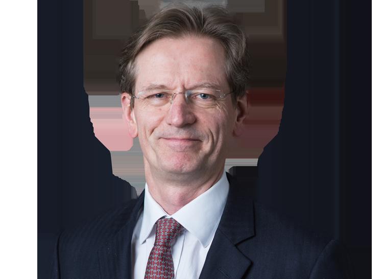 Andrew Henshaw QC