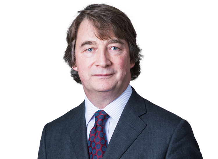 James Flynn QC