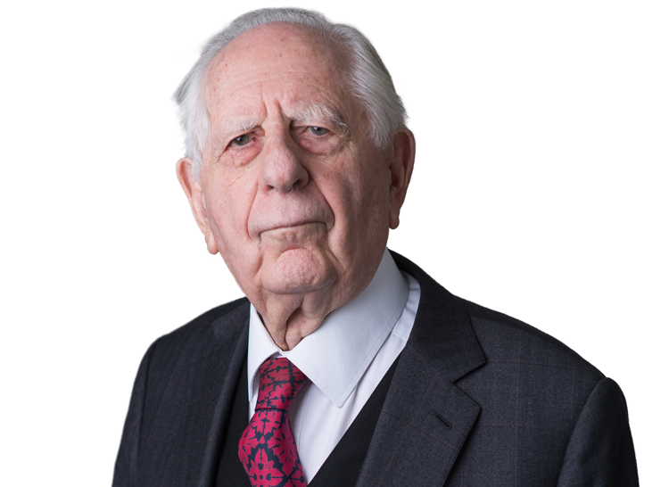 Sir Sydney Kentridge QC