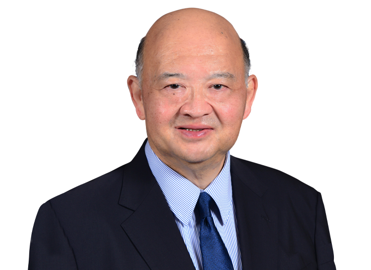 The Hon Geoffrey Ma