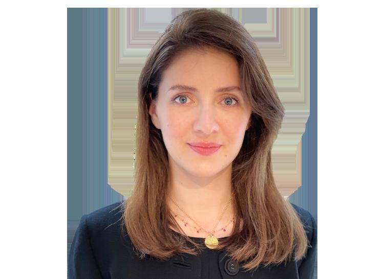 Georgina Petrova
