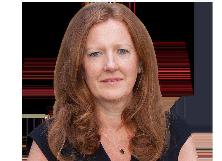 Helen Davies QC