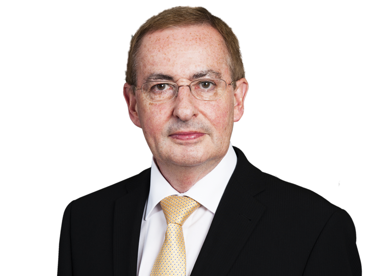 Mark Hapgood QC