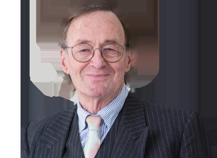 Peter Irvin